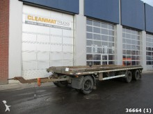 remorque GS Meppel AI 2800 Steel suspension