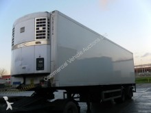 Gray & Adams FRIDGE BOX trailer