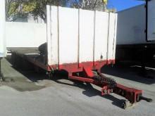 Lecitrailer LTRC 3E trailer