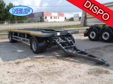 new hook lift trailer