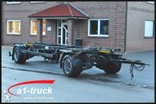 remorque Schmitz Cargobull AWF 18, Jumbo, Maxi, TÜV 04/2017