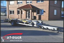 Wecon chassis trailer