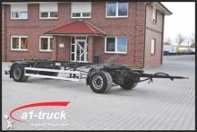 remorca Schmitz Cargobull AWF 18, Jumbo, Maxi, TÜV 04/2017