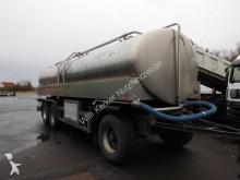 rimorchio cisterna trasporto alimenti usato