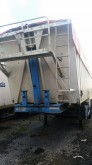used Stas tipper trailer