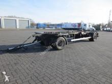 remorca Schmitz Cargobull AWF 18 MAXI V