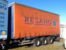remorca transport containere Samro