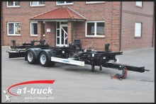 used chassis trailer