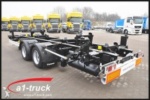 Krone 5 x ZZW 18 Jumbo Multi, Abstellhöhe 890mm - 1320mm trailer