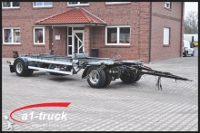 remolque Schmitz Cargobull Hersteller: R & S Hörstel verzinkt, Maxi, Scheibenbremse