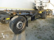 used Kögel chassis trailer