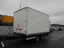 used n/a box trailer