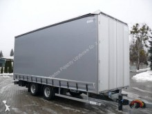 new sliding tarp system tarp trailer