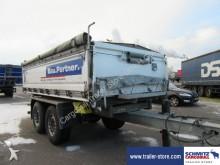 rimorchio ribaltabile Schmitz Cargobull