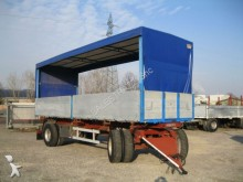 used Viberti tipper trailer