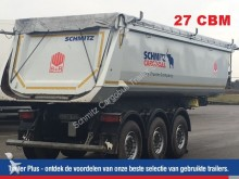 used Schmitz Cargobull other trailers