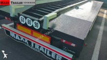Lecitrailer hook lift trailer