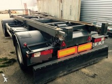 used Castera other trailers