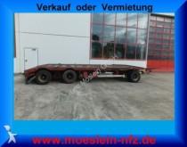rimorchio portacontainers Hüffermann