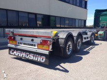 Carmosino timber trailer