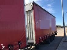 Lecitrailer LTRC-3E 9 N/C/S trailer