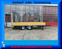 remorca transport utilaje Obermaier