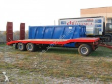 De Angelis DA 320 CTC II 1 trailer