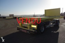 Samro container trailer
