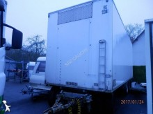 Chereau trailer