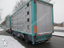 remorca transport animale second-hand