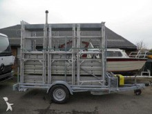Knott ZHL 27 trailer