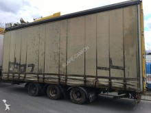 used Fruehauf other trailers