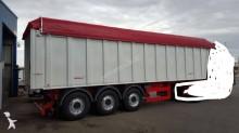 rimorchio ribaltabile trasporto cereali Benalu