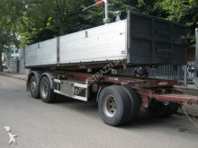 Zorzi tipper trailer
