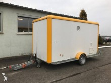 Ouest Abri other trailers