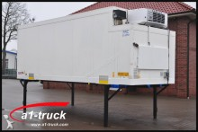 Schmitz Cargobull 2 x 7,45 TK Wechselbrücke, Doppelstock, 2729 Stunden