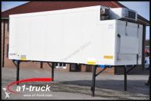 Schmitz Cargobull 2 x 7,45 TK Wechselbrücke, Doppelstock, 3499 Stunden