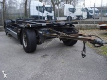 used Kögel other trailers