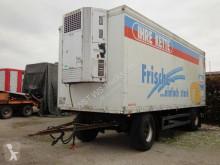 used Schmitz Cargobull refrigerated trailer