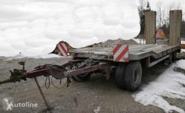 Goldhofer TU3-24/80 trailer