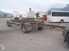 remolque Trax porte-caisson 2 essieux