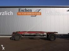 Hüffermann HSA 18.70, Schlitten, Luft !! HU 05/18 !! trailer