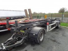 used Castera container trailer