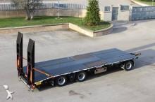 new FGM heavy equipment transport trailer