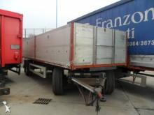 used Zorzi tipper trailer