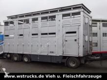 used livestock trailer