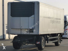used Ackermann refrigerated trailer