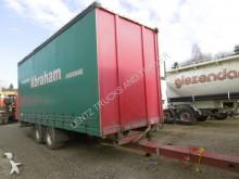 LAG TANDEM-BALLON REIFEN trailer