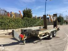Ecim E 68 TAF trailer