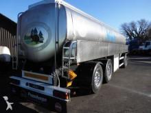 used n/a food tanker trailer